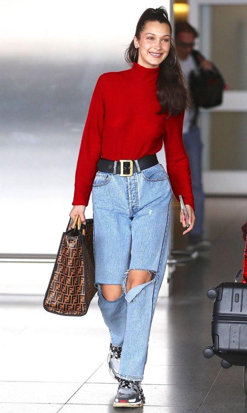 Mom Jeans Cut Paste Blog De Moda