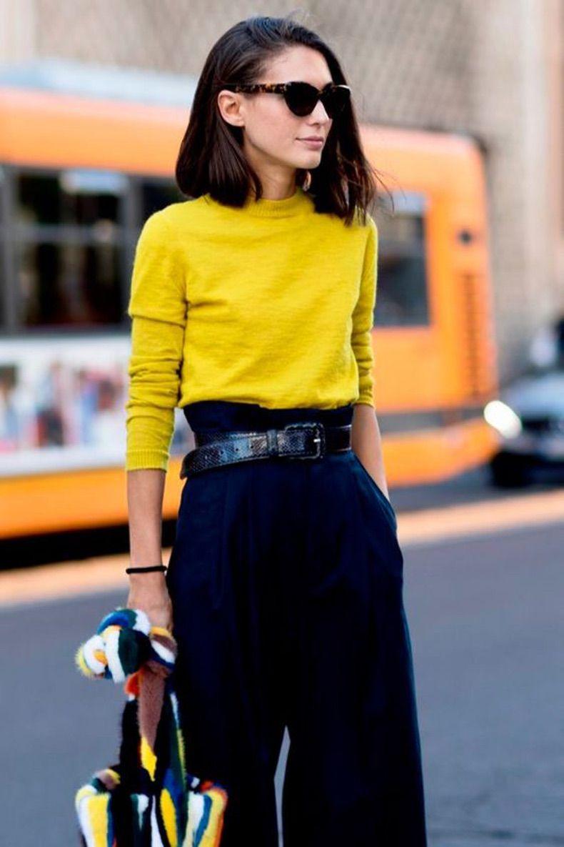 amarillo | Cut & Paste – Blog de Moda